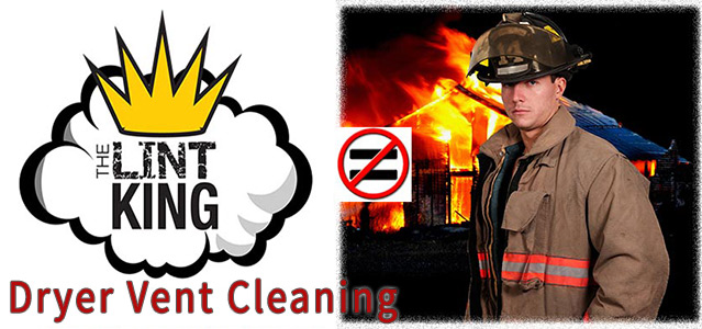 9 Safety Tips to Prevent a Dryer Fire from The Lint King Inc.