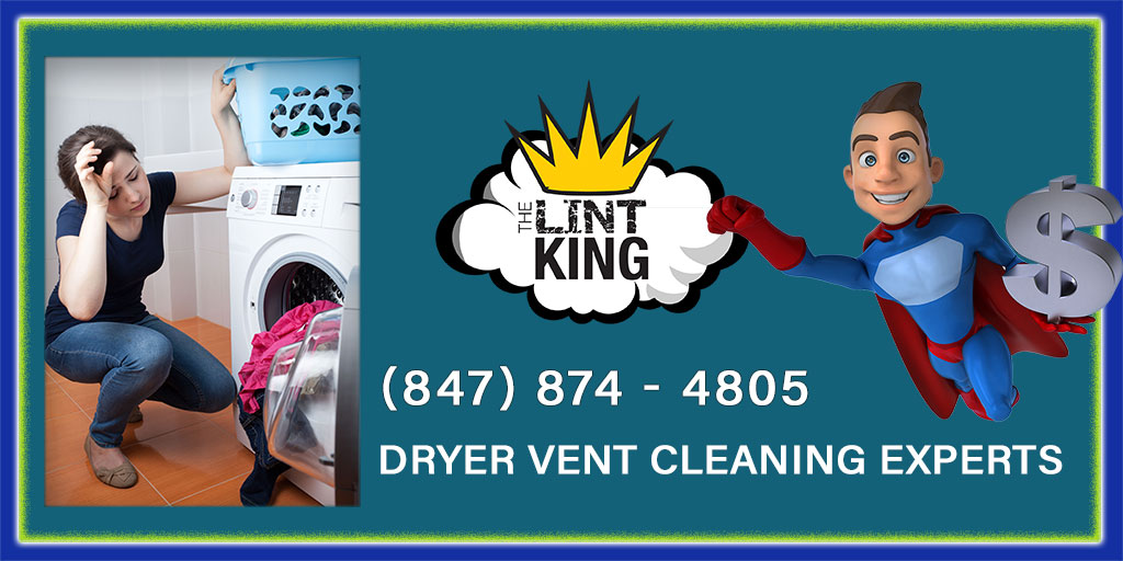 About Dryer Vent Cleaning